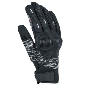 Gants PONOKA  Black Grey
