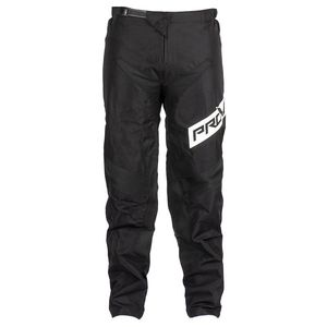 Pantalon cross WHOOPS 2020 Black