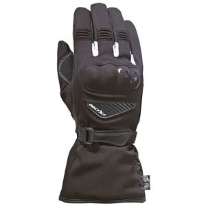 Gants PRO ARROW LADY  Noir/Blanc