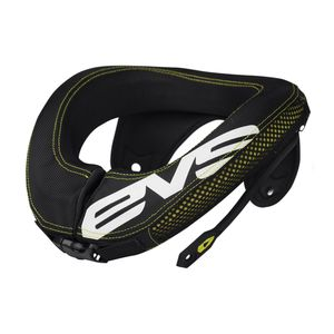 Protection cervicale R3 HI VIZ 2019 Black/Yellow