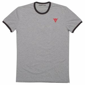 T-Shirt manches courtes PROTECTION  Gray melange