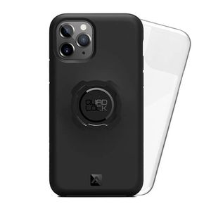Coque de protection IPHONE 11 PRO  Noir