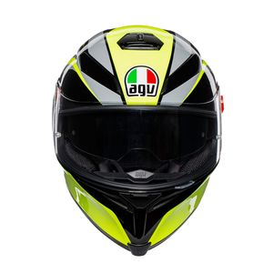 Casque Agv K-5 S - Typhoon
