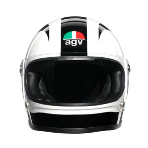 Casque Agv X3000 - Nieto Tribute - Limited Edition