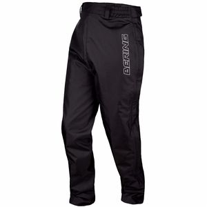 Pantalon QUICK  Noir