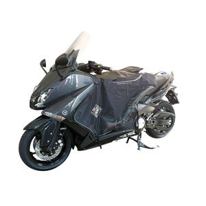Tablier SCOOTER TERMOSCUD EVO  Noir