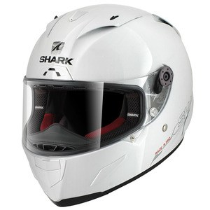 Casque Shark Destockage Race-r Pro Blank