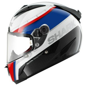 Casque Shark RACE-R PRO CARBON RACING DIVISION