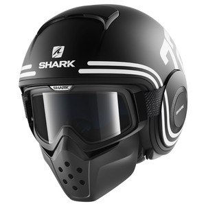Casque Shark Drak 72 Mat
