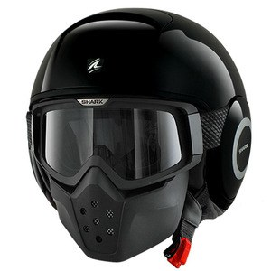 Casque Shark Drak Blank