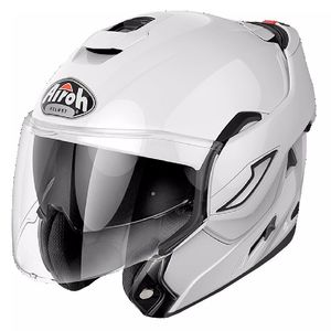 Casque REV - COLOR  Blanc