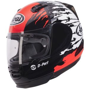 Casque Arai Rebel Splash