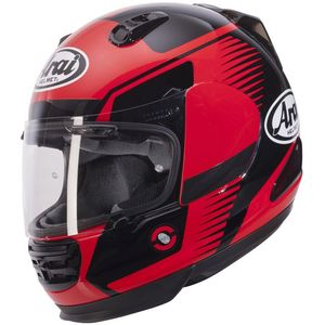 Casque REBEL VENTURI  Rouge