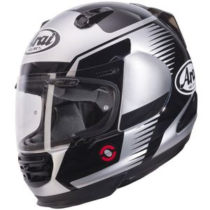 Casque REBEL VENTURI  Blanc