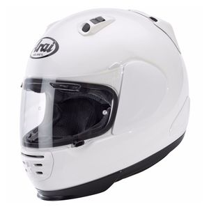 Casque Arai Rebel White