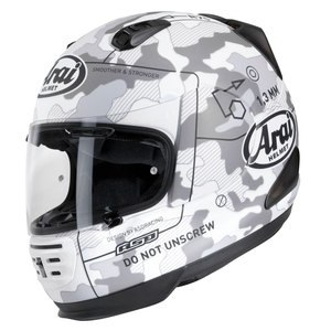 Casque Arai Rebel Command