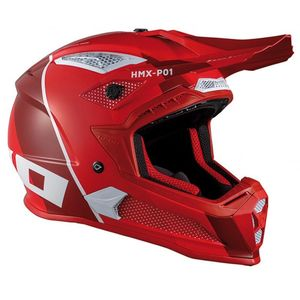 Casque cross RIPPLE RED 2020 Rouge