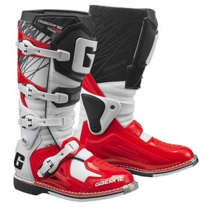 Bottes cross FASTBACK ENDURANCE RED 2021 Rouge