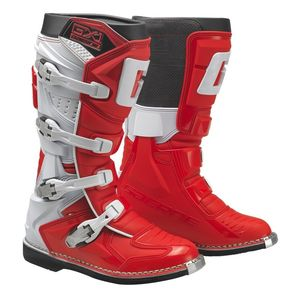 Bottes cross G-X1 RED 2019 Rouge