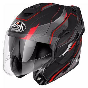 Casque Airoh Rev - Revolution Matt