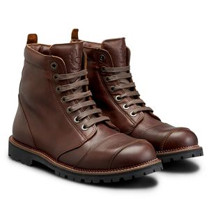 Chaussures RESOLVE  Brown