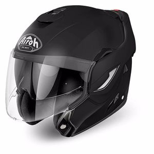 Casque REV - COLOR BLACK MATT  Noir