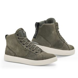 Baskets ARROW  Olive Green White
