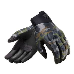Gants SPECTRUM CAMO  Camo Green