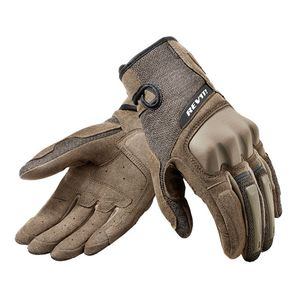Gants VOLCANO LADIES  Sand/Black