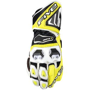 Gants Five Rfx1 White