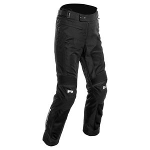 Pantalon AIRVENT EVO 2 LADY - LONG  Black