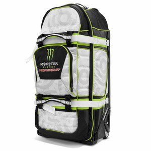 Sac de rangement MONSTER DELUXE ROLLER BAG