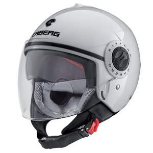 Casque RIVIERA V3 - GLOSS  White