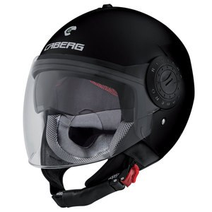 Casque RIVIERA V3 - MATT  Black Matt