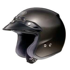 Casque RJ PLATINIUM-R - METAL  Anthracite