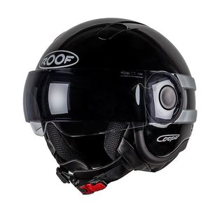 Casque Roof Cooper