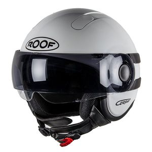 Casque Roof Ro35 Cooper Bicolor