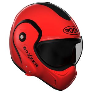 Casque Roof Boxxer Rouge