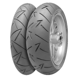 Pneumatique ROAD ATTACK 2 110/80 R 19 (59V) TL