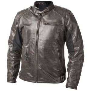 Blouson Airbag ROADSTER II  Marron