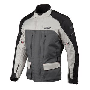 Veste ROADTRIP  Gris