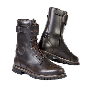 Bottes ROCKET  Marron