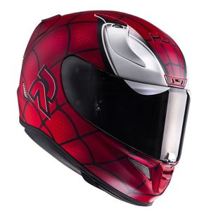 Casque Hjc Rpha 11 - Spiderman Marvel