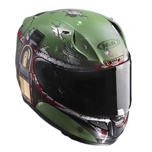 Casque Hjc Rpha 11 - Star Wars Boba Fett