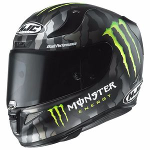 Casque Hjc Rpha 11 - Military