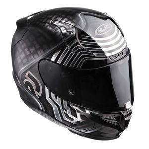 Casque Hjc Rpha 11 - Star Wars Kylo Ren