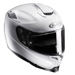 Casque RPHA 70 - METAL  Blanc