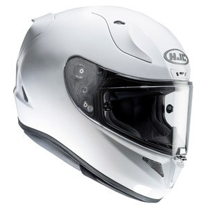 Casque RPHA 11 - METAL  Blanc