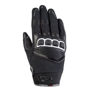 Gants RS RUN LADY  Noir