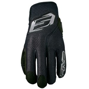 Gants RS5 AIR  Black